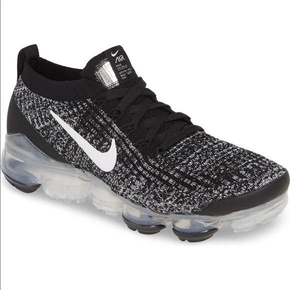 best sneakers c0b6d eea34 Nike Men's Vapormax Fly Knit 3 Sneakers Sz 13